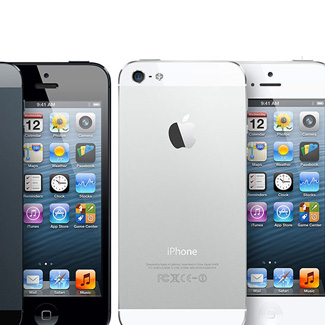 iPhone 5 Repair Scarborough