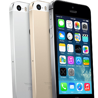 iPhone 5S Repair Scarborough