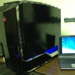 Alienware computer repair