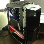Alienware desktop service by PCNix Toronto