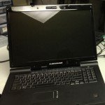 Cesare's Alienware laptop was fixed in 2 days that Dell couldn't fix in 2 months - we got a sweet review